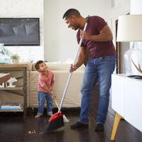 Spring cleaning for spring allergies: 6 steps from the experts Grand Island,Ne
