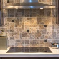 Simple steps for a stunning and affordable DIY backsplash Grand Island,Ne