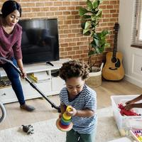 Home cleaning: Tips for tackling your mess nemesis Grand Island,Ne