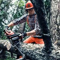 When it comes to chainsaws, put safety first Grand Island,Ne