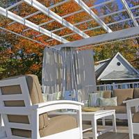 DIY projects that will have you falling for outdoor living Grand Island,Ne
