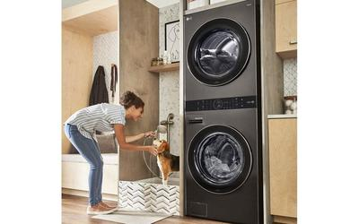Need more functionality? 4 simple ways to upgrade your laundry room Grand Island,Ne