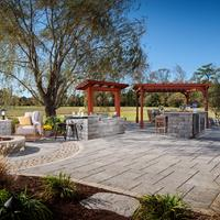 Embrace outdoor living: 6 top outdoor design trends for 2021 Grand Island,Ne