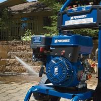 How to 'fight dirty' with a pressure washer Grand Island,Ne
