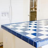 Refresh your kitchen with an easy DIY tile countertop that requires no demolition Grand Island,Ne