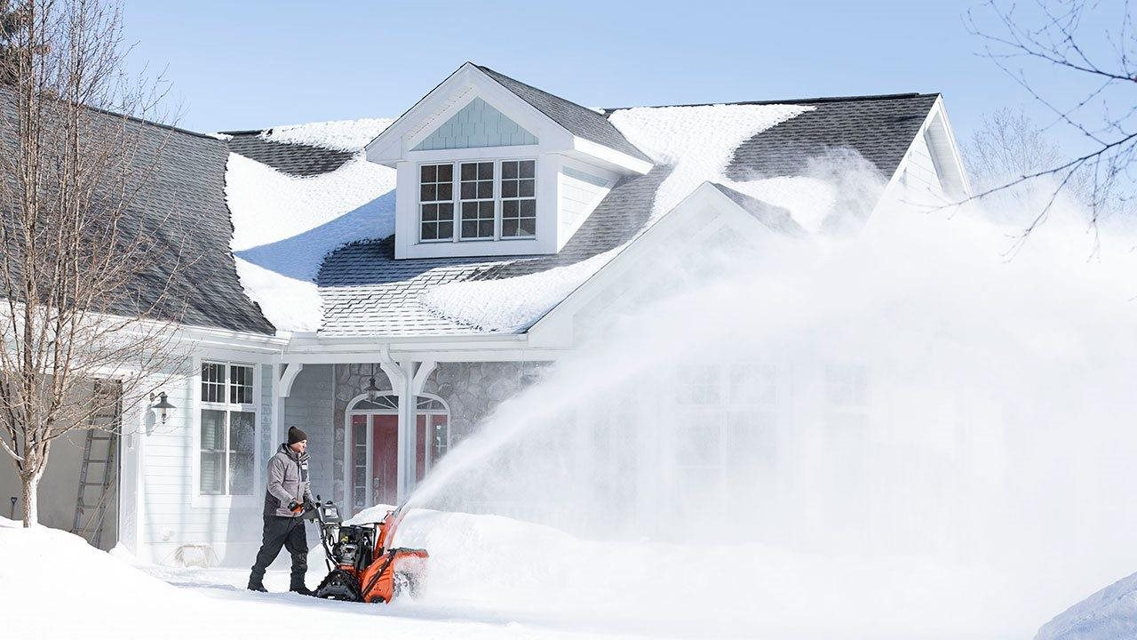 From lawn mowers to snowblowers – equipment prep for changing seasons