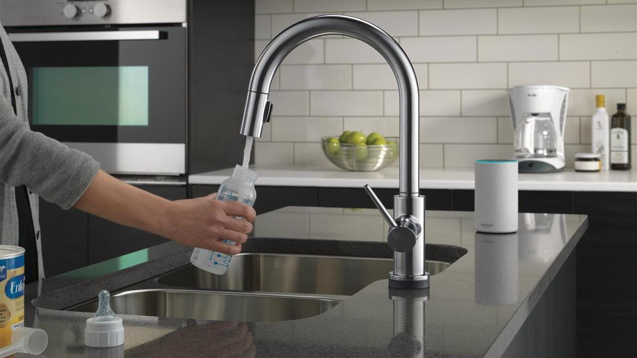 Simplify your kitchen with smart home gadgets