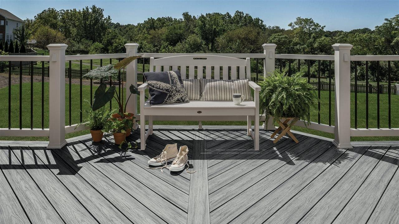 Deck ideas: Cost-effective ways to add beauty and value to your outdoor space