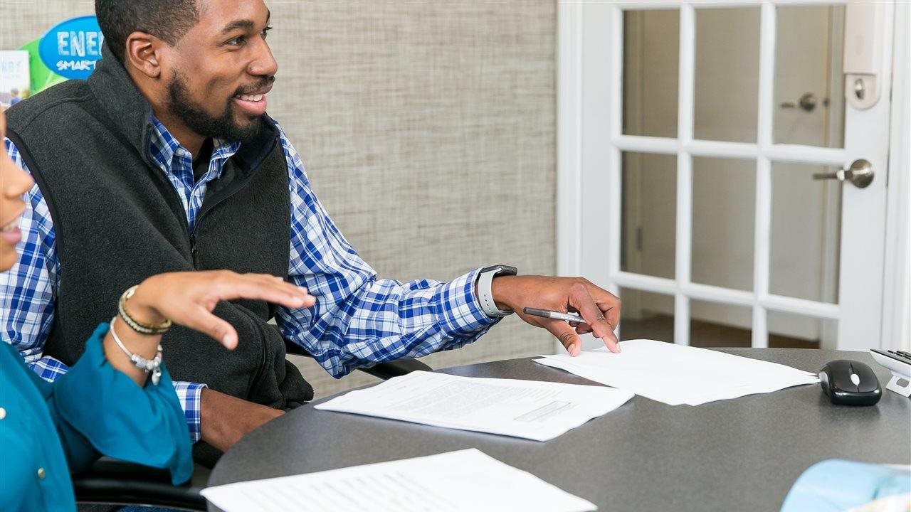 Real estate financing: The 3 main factors lenders consider