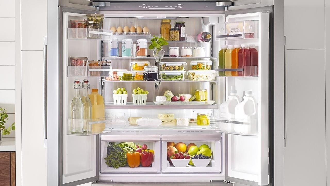Refrigerator organization 101: 4 tips for reducing food waste