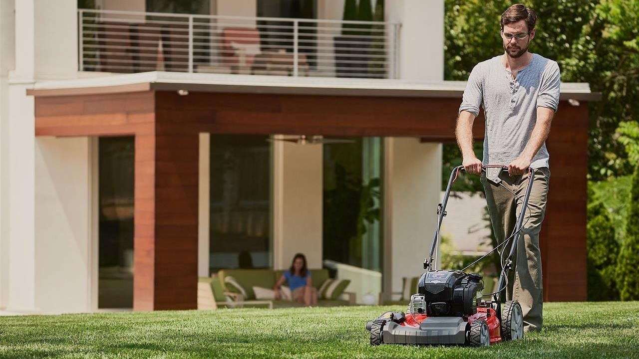 Ready, set, mow: An easy 10-minute lawn mower tuneup