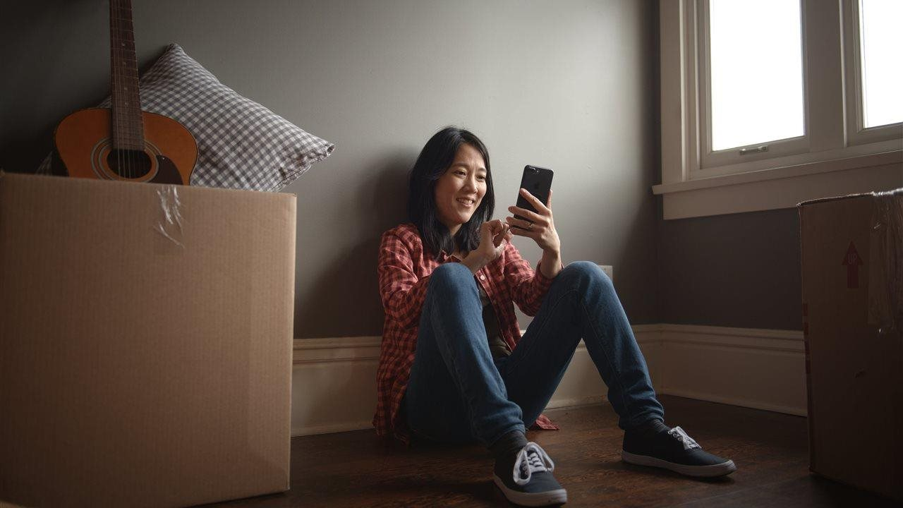 Moving made simple: 5 tips and tricks to save time and stress