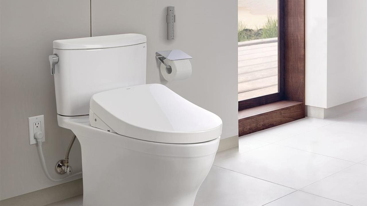 WASHLET: The History Behind the World's Most Luxurious and Innovative Bathroom Technology