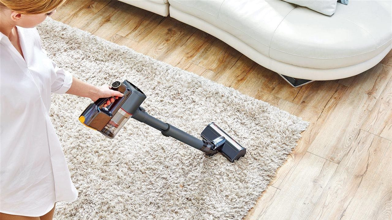 The ultimate guide to buying a cordless vacuum