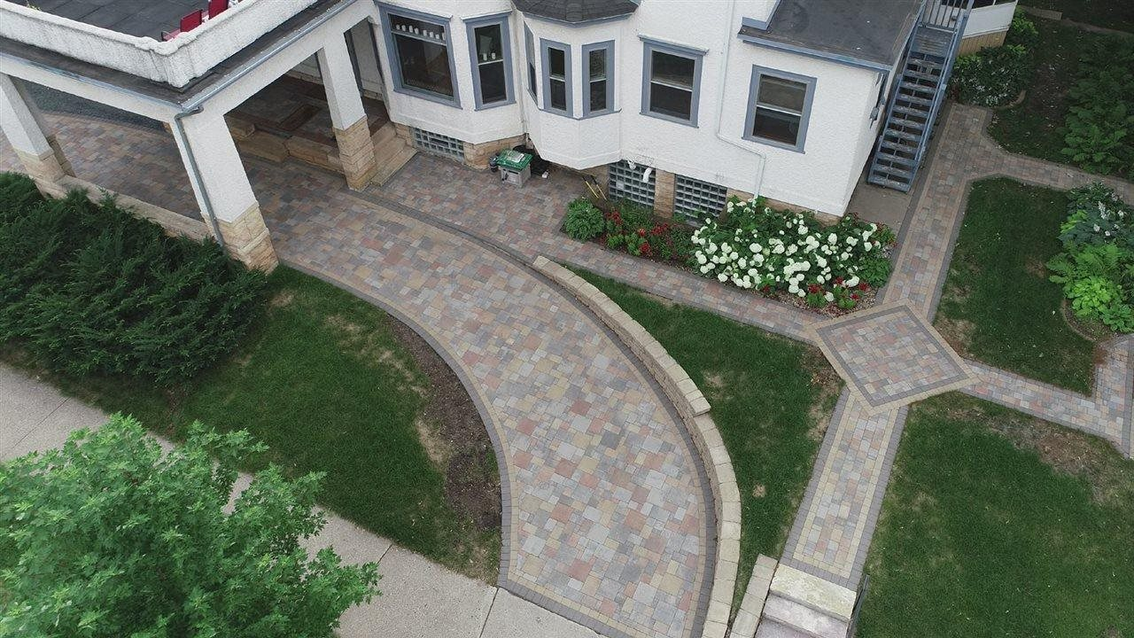 5 reasons hardscapes are a landscape's best friend