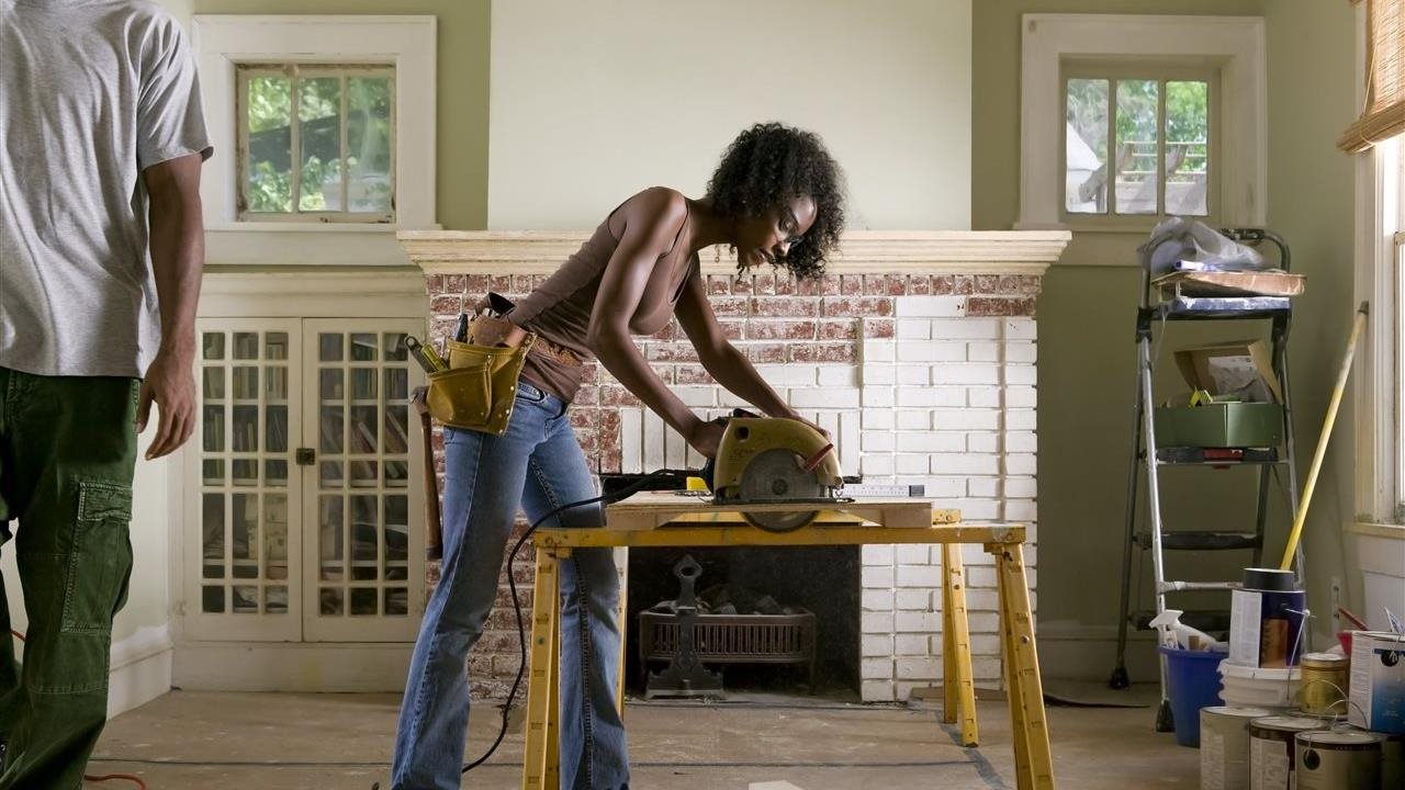 Home renovations to fit the 'new normal' of homeownership