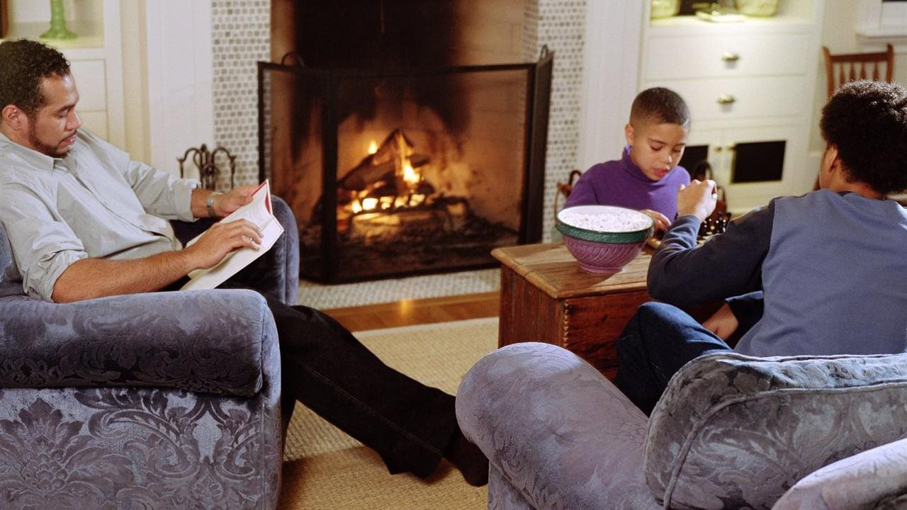 Staying Home More This Winter? 12 Tips for Preparing Your Fireplace