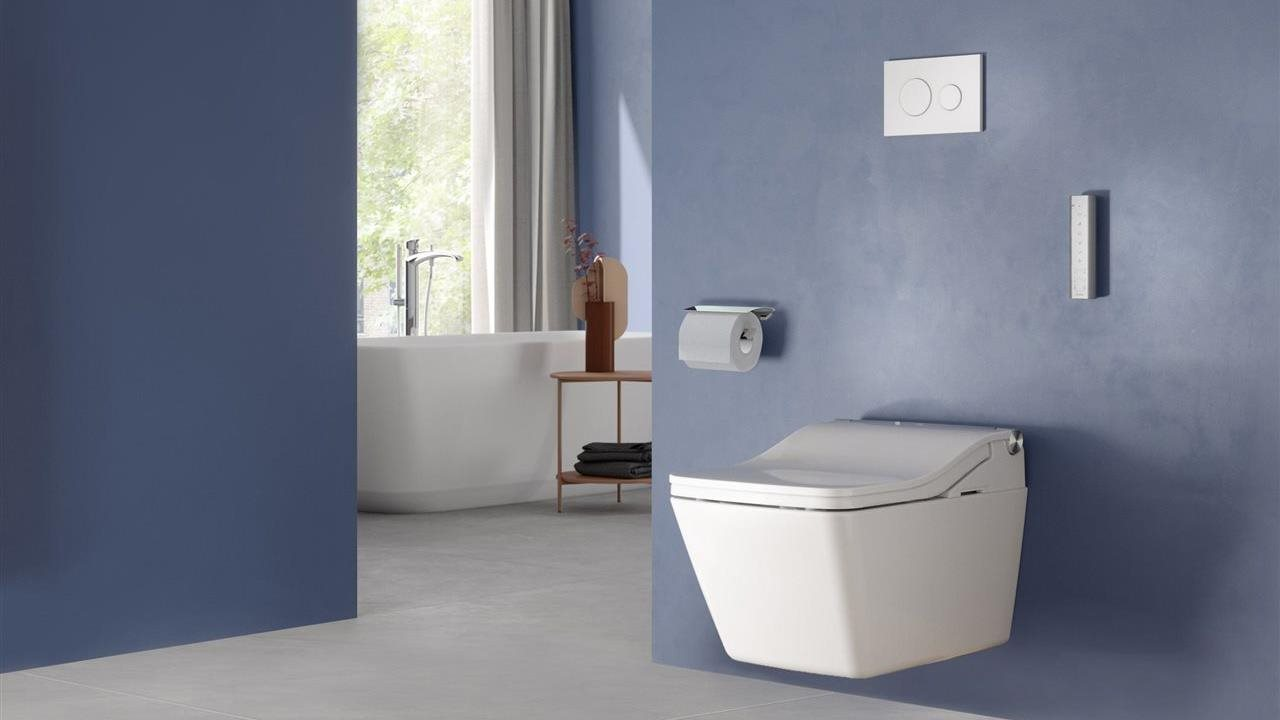 Haven't you always wanted a high-end bidet? Here's what to look for