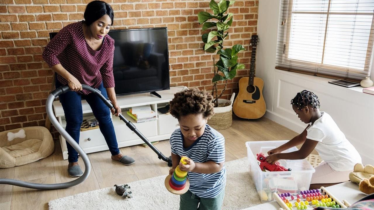 Home cleaning: Tips for tackling your mess nemesis