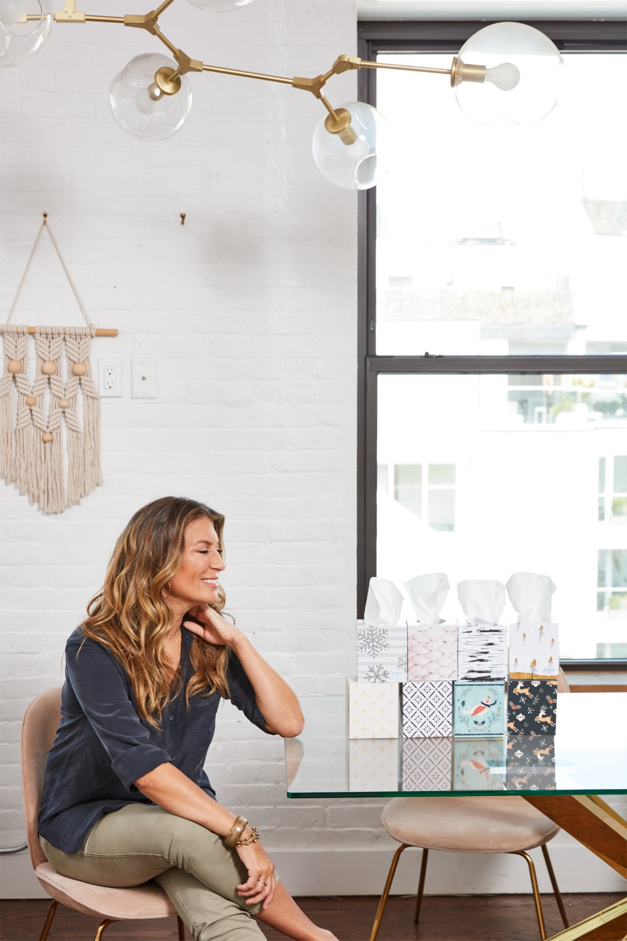 3 winter décor tips to always follow, according to Genevieve Gorder