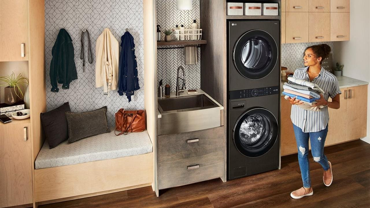 5 ways to reimagine laundry day