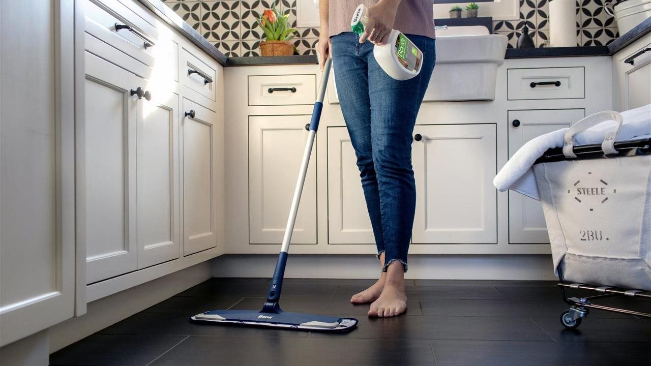 Relax: Five simple steps for satisfying spring cleaning